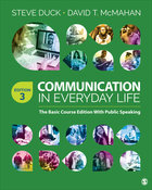 COMMUNICATION IN EVERYDAY LIFE: BASIC COURSE ED