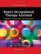 RYAN'S OCCUPATIONAL THERAPY ASSISTANT (P)