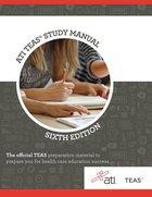 ATI TEAS STUDY MANUAL (P)