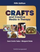 CRAFTS & CREATIVE MEDIA IN THERAPY