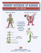 MEMORY NOTEBOOK OF NURSING (V1) (P)