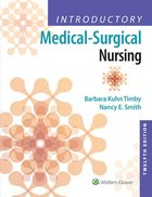 INTRO TO MEDICAL SURGICAL PKG (text & workbook)