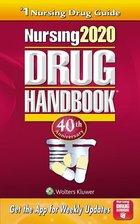 NURSING 2020 DRUG HANDBOOK (REV) (P)