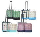 BAG ROLLING TOTE 2PC INSULATED TOTE