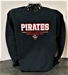 CREW APPLIQUE PIRATES