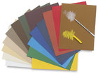DRAWING PAPER BUFF 19x25 CANSON
