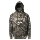 HOOD MV REALTREE CAMO WITH NECK GAITER