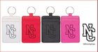 ID HOLDER DELUXE LEATHER NC