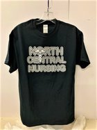 TSHIRT NURSING NORTH CENTRAL