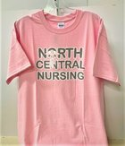 TSHIRT NURSING NORTH CENTRAL