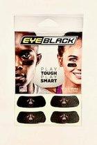 EYE BLACK 2 PAIRS PLAY TOUGH PLAY SMART