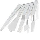KNIFE SET 5 PLASTIC PAINTING