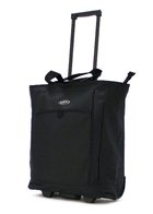 BAG ROLLING TOTE ASSORTED