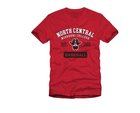 TSHIRT CH NORTH CENTRAL 1925 BASEBALL