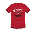 TSHIRT CH NORTH CENTRAL 1925 SOFTBALL