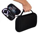 STETHOSCOPE HARD CASE BLACK