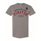 TSHIRT VINTAGE PIRATE LEFT SHOULDER
