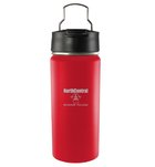 CUP TUMBLER IMPACT TRAVEL NORTH PIRATE 20OZ