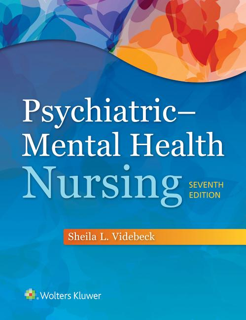 Confusing Mental Health Intervention >> Psychiatric Mental Health Nursing North Central Missouri College